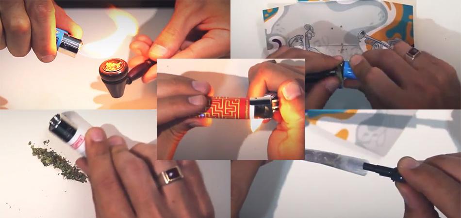 5 פיצ'רים סודיים במצית קליפר