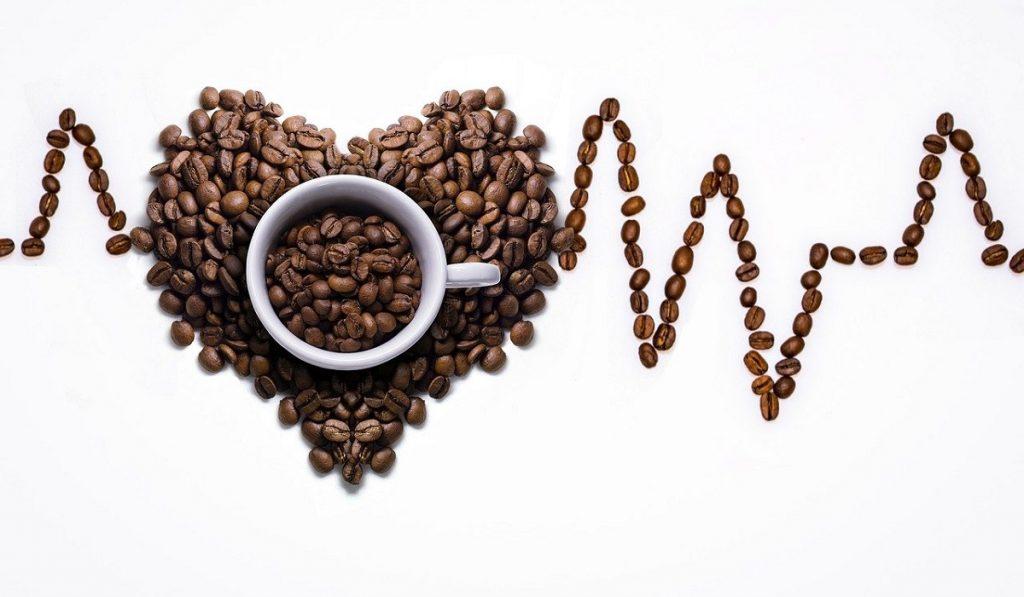 קפה לא מזיק ללב או לעורקים
