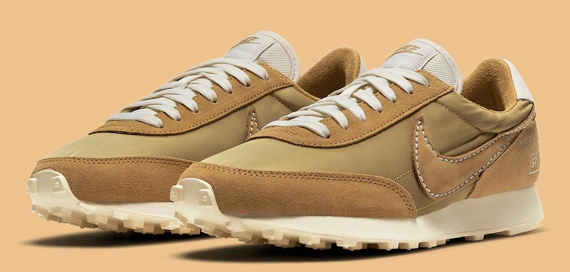 נעלי נייק Daybreak Coffee בצבעים בהירים