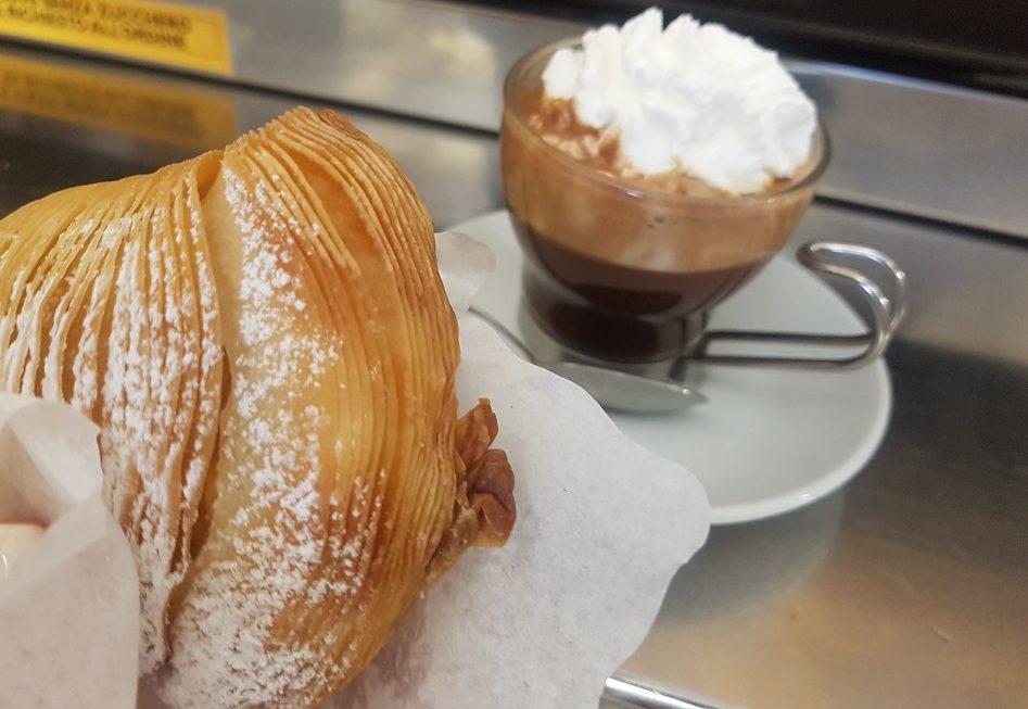 Sant'Eustachio il Caffè - אומרים שזה הקפה הכי טוב ברומא