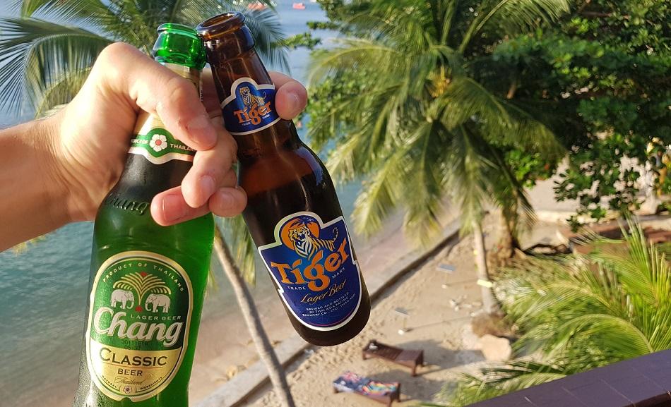 בירות תאילנדיות - צ'אנג וטייגר