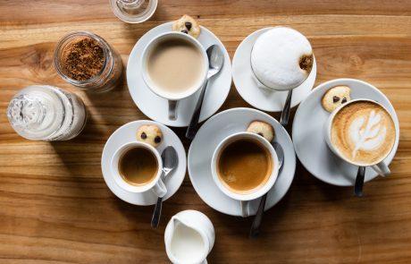 סוגי קפה איטלקי – עושים סדר