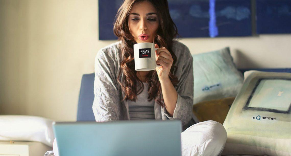 Aroma Home Barista: ארומה ישראל משיקה מסלולים של פולי קפה עם מכונה אוטומטית