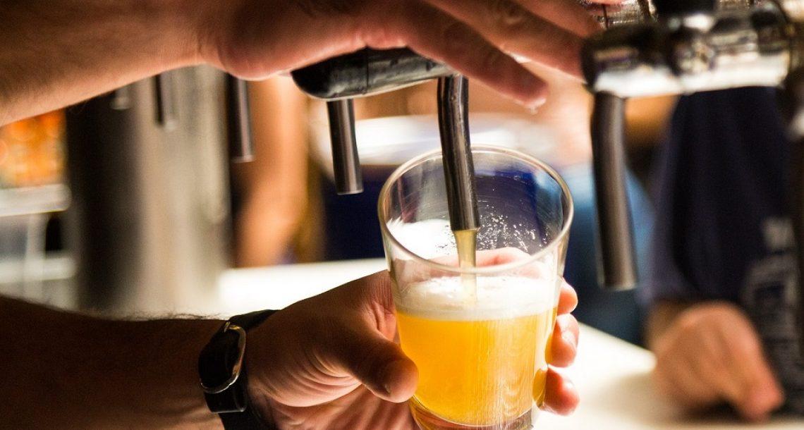 בירה חינם במסעדות של אייל שני לכל מי שיצביע בבחירות