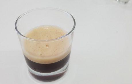 קר ומנוער: איך מכינים קפה שקרטו (Shakerato)