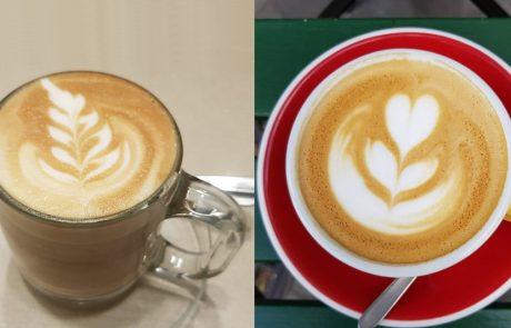קפה הפוך – בכוס זכוכית או חרס? [סקר]