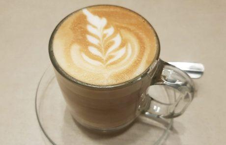כדאי לכם להפסיק לבקש קפה הפוך בכוס זכוכית