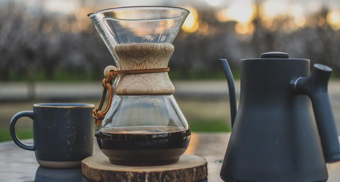 """תשע""""ט הייתה השנה של מהפכת הקפה של הגל השלישי בישראל"""