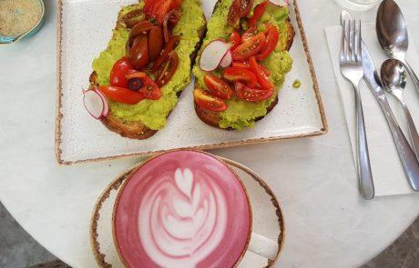 סיטיזן – קפה בריאות בלב תל אביב