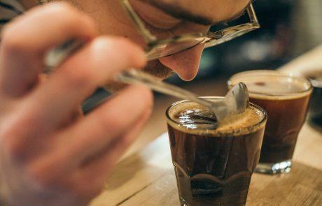 גם אתם יכולים להשתתף באירוע טעימת קפה (קאפינג) הגדול בעולם, מהבית