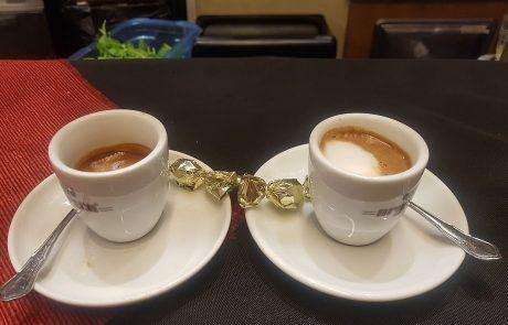 התנהג כרומאי: ככה תשתו קפה ברומא כמו מקומיים