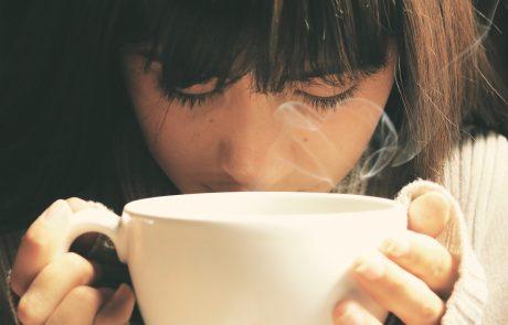 מחקר חדש: שתיית קפה מפחיתה ב-49% את התמותה ממחלות כבד