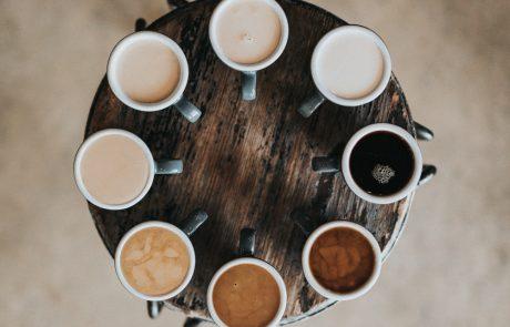 ככה תדעו איזה סוג קפה אתם צריכים להזמין