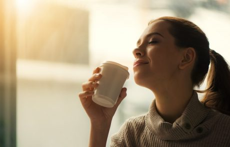 מחקר חדש: שתיית קפה מפחיתה סיכון לסרטן הכבד