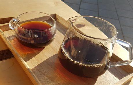 HOC – 'בית של קפה' – החדש בנווה צדק לגמרי מספק את הסחורה
