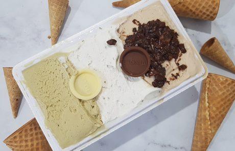 מאיפה הכי כדאי להזמין משלוח גלידה בתל אביב? בדקנו