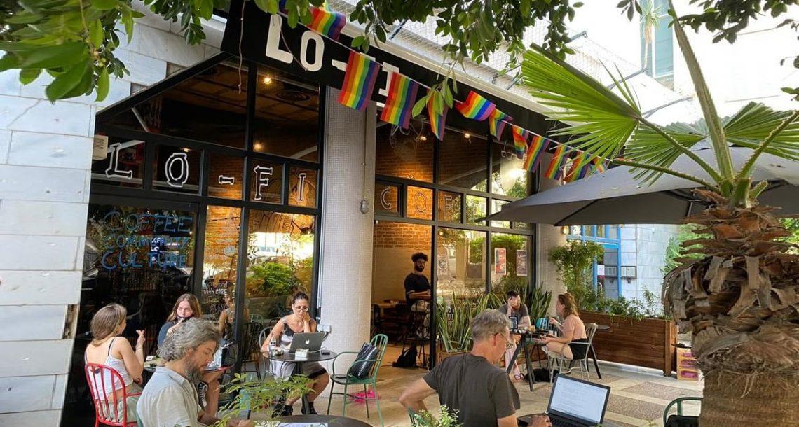 """בתי הקפה: """"הסגר הזה יכול להרוס אותנו לגמרי, קוראים לכם לתמוך בבתי הקפה ובמסעדות"""""""