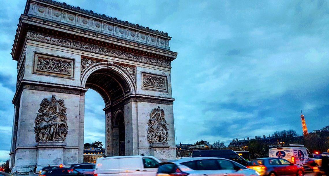 בתי קפה טובים בפריז – משימה (כמעט) בלתי אפשרית