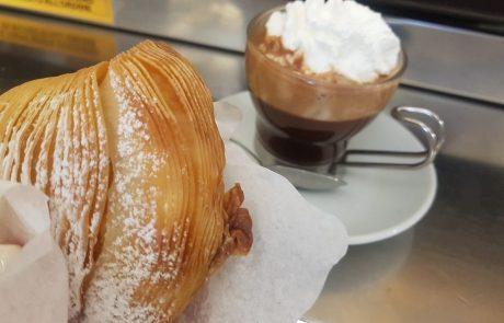 Sant'Eustachio il Caffè: אומרים שזה הקפה הכי טוב ברומא