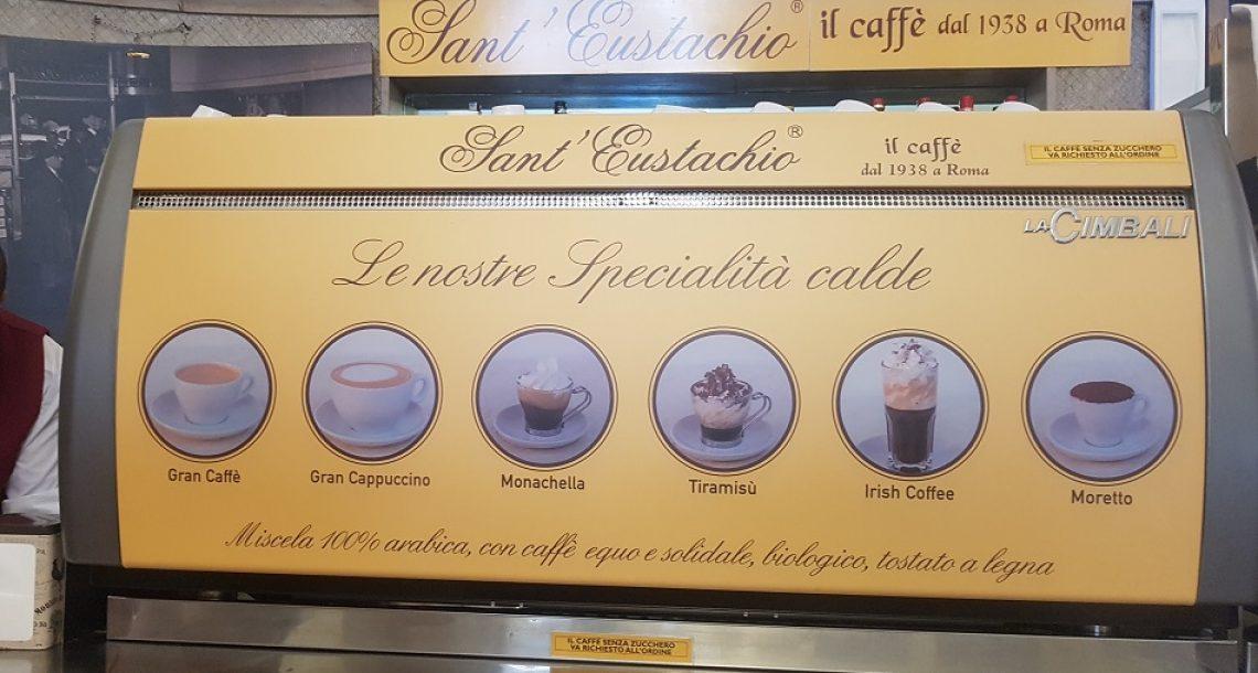 הקפה אולי הכי טוב ברומא עושה עלייה