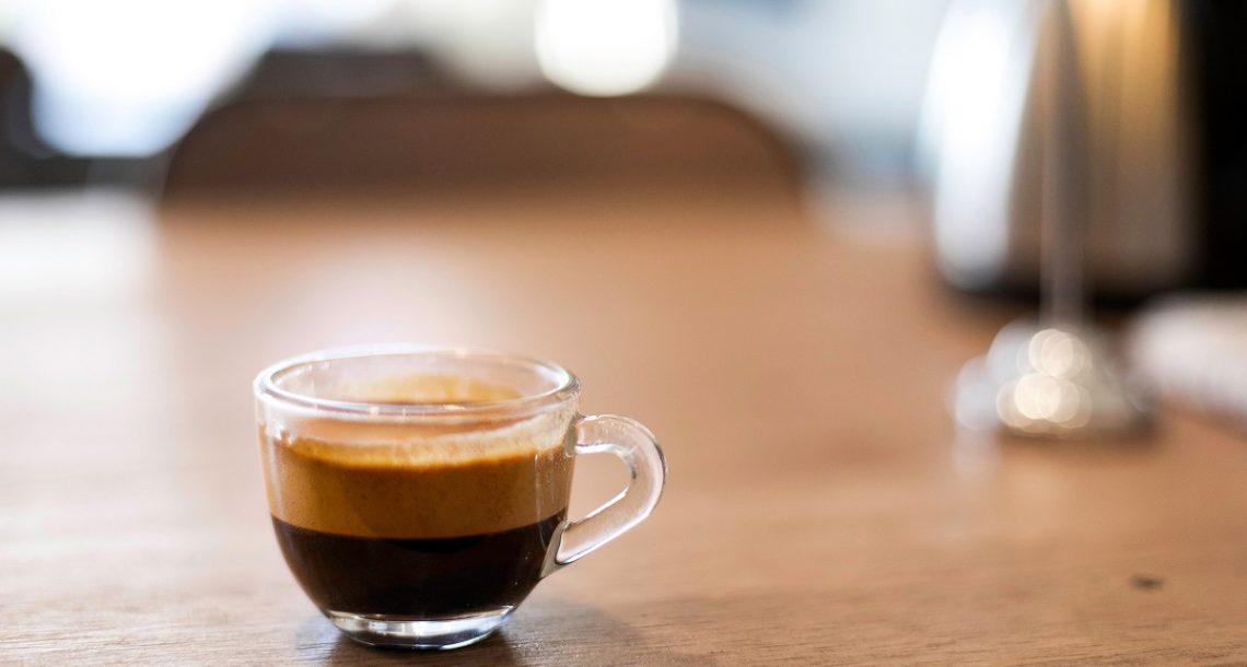 יום האספרסו הבינלאומי: 6 עובדות מעניינות על המשקה הקצר