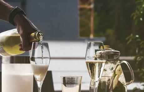 יינות מבעבעים לחגיגות הסילבסטר שאפשר להשיג בסופר