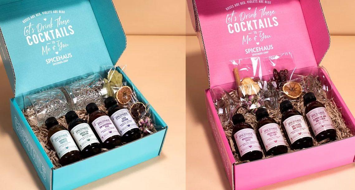 אהבה בימי קורונה: מה שותים בחגיגות ולנטיינ'ס דיי 2021?