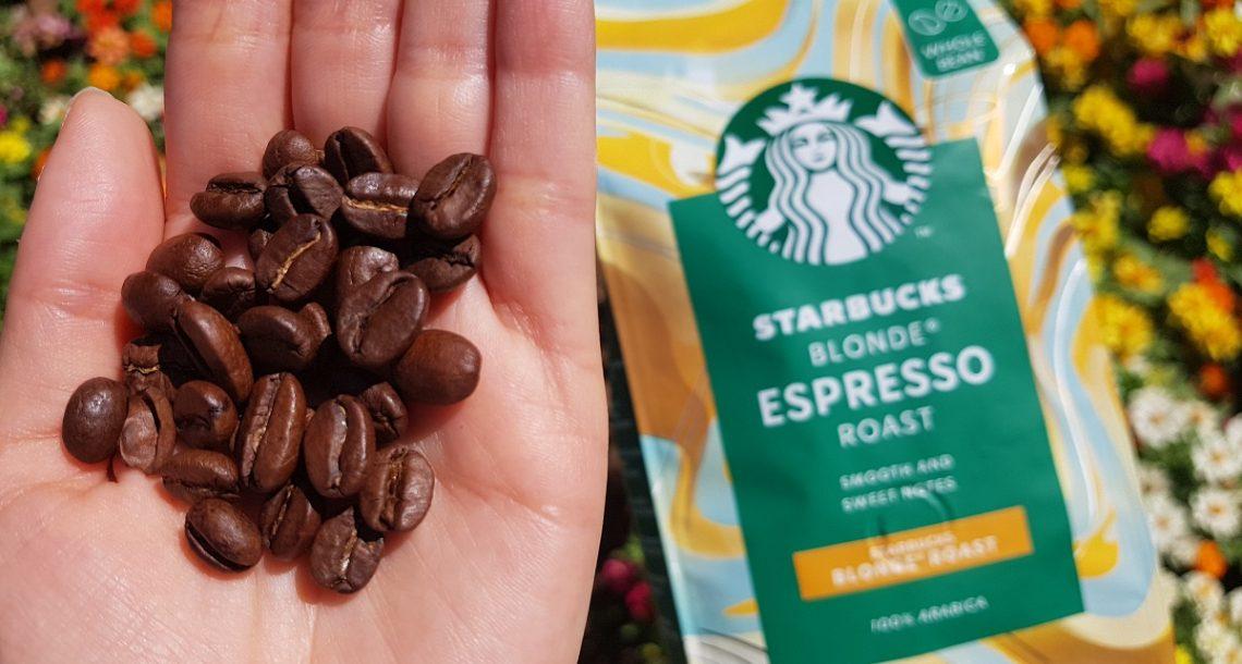 לא רק קפסולות: גם פולי קפה של סטארבקס הגיעו לישראל