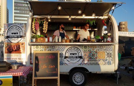 תל אביב EAT: שבוע של קולינריה בזול