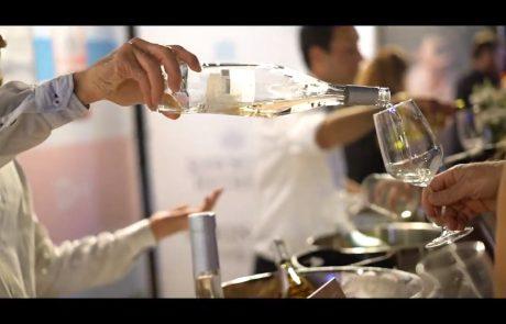 פסטיבל White – יין לבן על הים 2019