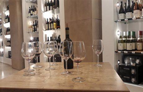 אוצרות יין: מרכז חדש של יינות בוטיק ישראליים נפתח בתל אביב